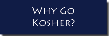 Why Go Kosher